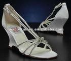 bridal wedding shoes WED319