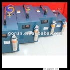 High Efficiency Oxyhydrogen Flame Water Welding Machine