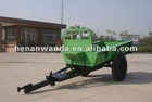 1.5T General Farm Trailer in Agriculture