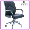leather antique office chair CH-002A