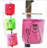Cute animal hanging storage bag
