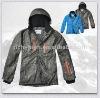 Men Winter Printed Ski Breathable Jacket