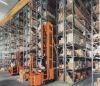 warehouse heavy duty pallet rack system