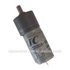 20mm low rpm high torque dc gear motor