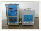 high frequency induction quenching machine