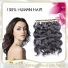New arrival high quality hair weft