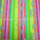 Nylon Printing swimming Lycra stretch fabric