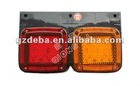 24V FAW Jiefang EQ153 truck LED rear lamp