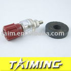 Fastener JS-910A red copper