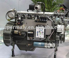 Natural Gas Small Engines (20-1000kW)