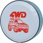 All type of automitve spare tire cover