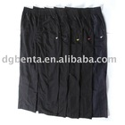 2012 Hot Sell Fashion Design Women Sports Pants Trousers