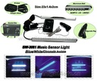 LED Music Sensor Light Bar -- Original Manufacturer
