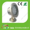 RGB LED decor underwater light