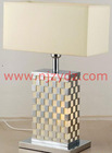 the square newest Table lamp