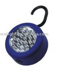 Reliable Unexceptional 24 LED work lamp/LED worklight