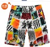 2012 Men's colorful board shorts