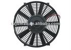 7 inch universal auto fan