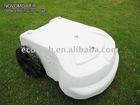 robot garden lawn mower NOVOMOWER