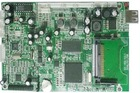 All-in-one media player board