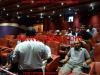 Luxury 4D theater