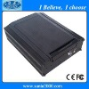 (ST505F) 4 CH Audio and Video Mobile DVR
