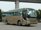10 meter luxuryTourism bus (coach)