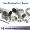 304/316 Stainless Steel Threaded Fittings