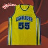 New design sublimation basketball jersey for promotional