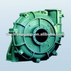 Type WH Heavy Slurry pumps