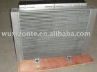 Radiator, aluminum heat exchanger , oil cooler