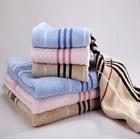 Branded Spa towel design