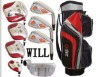 Quality Golf Blub Sets ,Golf Bag,Golf Club