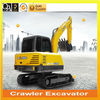 JGM906 New Crawler Hydraulic Mini Digger