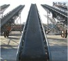 special design belt conveyor for material with packing density less than 1.67t/m
