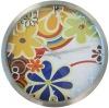 Decorativel Wall Clock