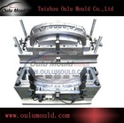 Plastic injection Car bumper mould