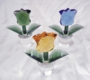 Crystal Flower,Crystal Gift for Lady,Crystal Flower Product