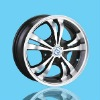 aluminium alloy wheel 15 16 inch 502