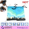 Promotional eyeglasses pouch microfiber bag