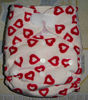 breathable washable extra soft cotton baby diapers and nappies sleepy baby cloth diaper