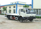 ISUZU Wrecker Towing Truck for sale 7.3t