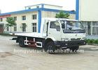 ISUZU Wrecker Towing Truck for sale 7.3t