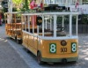 Electric Tram for 28passengers