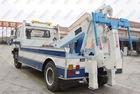 Dongfeng EQ1108 Wrecker Truck 3-32Ton