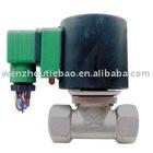 sanitaryware solenoid valve