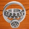 supply 1201 self-aligning ball bearing made in China