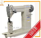 Round-body Single-needle Post-bed Sewing Machine