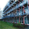 Steel Structure Student Accommodation