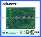 Energy meter PCB manufacturing